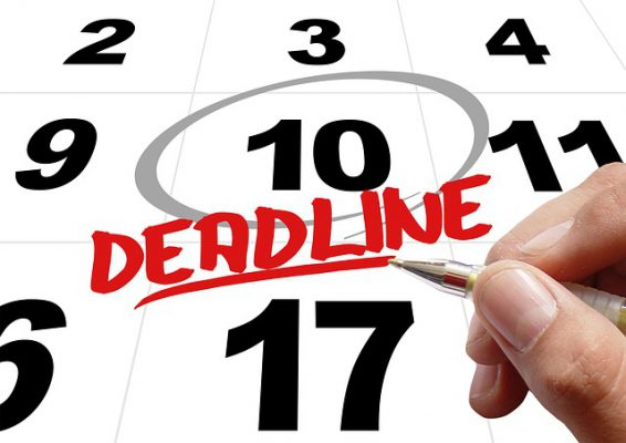 Microsoft Project Tutorial: Using Deadlines in Microsoft Project