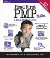 pmp certification Head First PMP