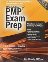 Rita Mulcahy PMP Exam Prep 8th Edition
