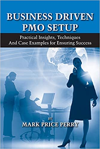 project management office book