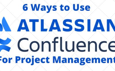 Atlassian Confluence for Project Management