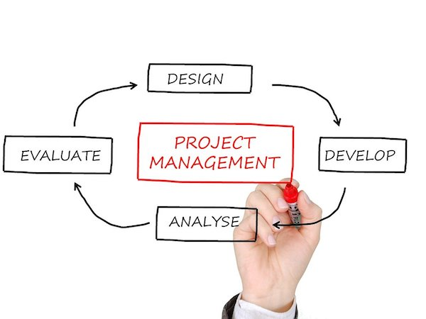 join a pmo project management office