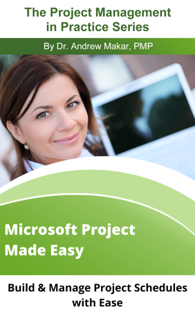 microsoft project training