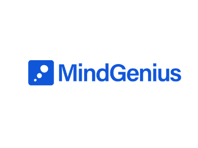 mind genius mind mapping software