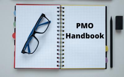 Creating a PMO Handbook
