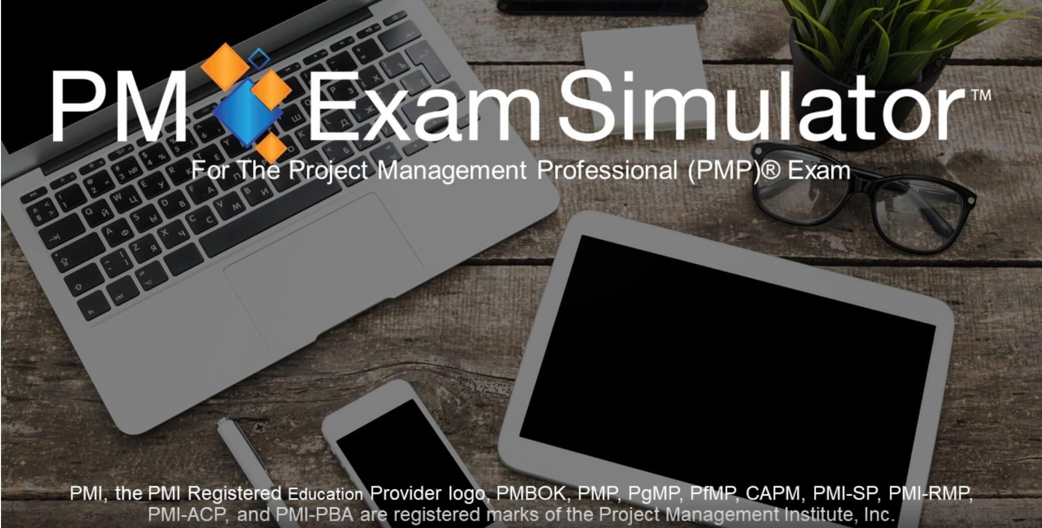 pmp exam preparation