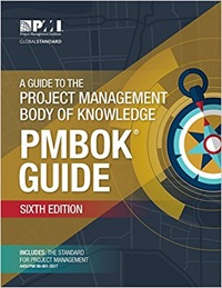 project management body of knowledge 6th edition