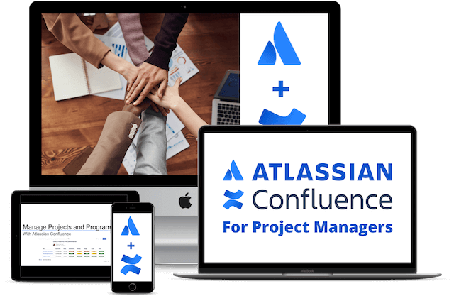 atlassian confluence project management