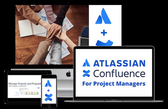 atlassian confluence project management